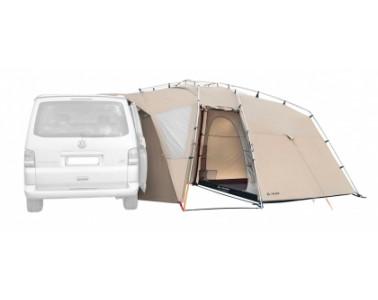 tienda de campa a vaude drive van xt mejor precio y. Black Bedroom Furniture Sets. Home Design Ideas