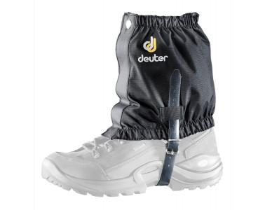 Polaina Deuter Boulder gaiter Short black