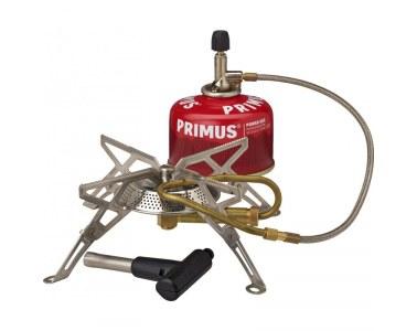 Hornillo Primus Gravity III con piezo