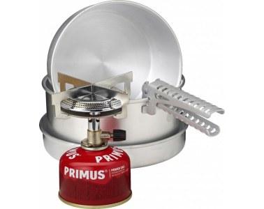 Hornillo Primus Mimer mas bateria aluminio