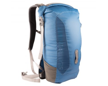Mochila  Estanca Sea To Summit Rapid 26L Drypack azul