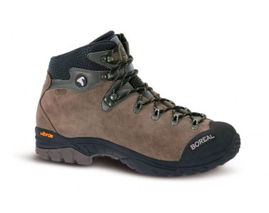check out 69c44 36f1d Botas Trekking Boreal Sherpa Marron
