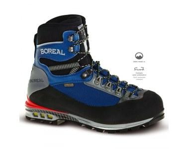 Botas Mountaineering Boreal Triglav Negro Azul