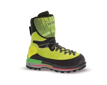 Botas Mountaineering Boreal Kangri Bi-Flex Verde