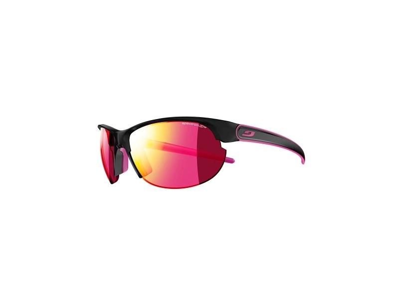 Gafas de sol Julbo Breeze Negro Mate   Rosa cristal Spectron 3 dc3f0802a55f