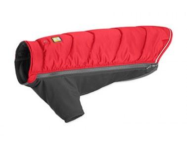 Chaqueta Ruffwear Powder Hound Red currant XL