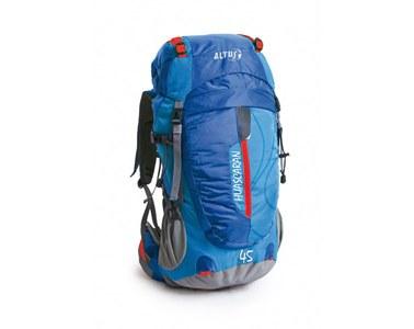 Mochila de escalada Altus Huascaran 45 azul