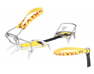 Crampon Grivel SKI TOUR SKI-MATIC 2.0 mix-crampón CE