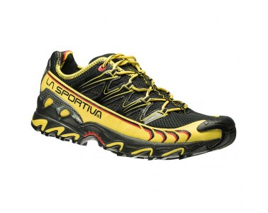 Zapatilla de running La Sportiva Ultra Raptor Black