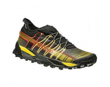 Zapatilla de Mountain Running La Sportiva Mutant Black