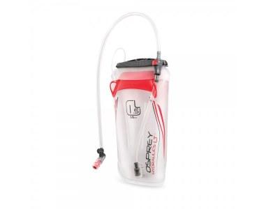 Bolsa de hidratacion Osprey Hydraulics LT 1.5L Reservoir Red