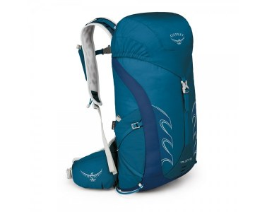 Mochila Osprey Talon 18 Ultramarine Blue ML