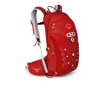 Mochila Osprey Talon 11 Martian Red ML