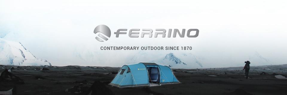 10 Productos en oferta Ferrino